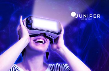 Juniper Research: Virtual Reality Games Revenues to Reach $8.2 Billion by 2023, Driven by Smartphone Content