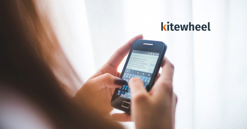Kitewheel Triples Enterprise Revenue and User Growth in 2018
