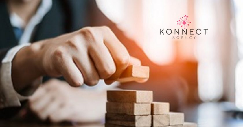 Konnect Agency Celebrates 10th Anniversary
