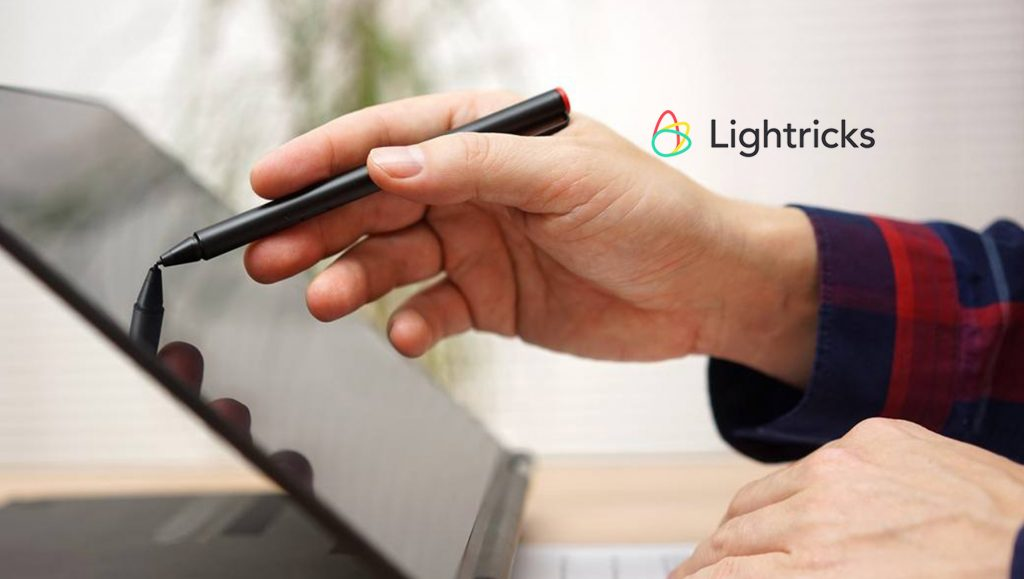 Lightricks, the Company Behind Facetune, Launches Swish, a New App That Will Boost Your Business
