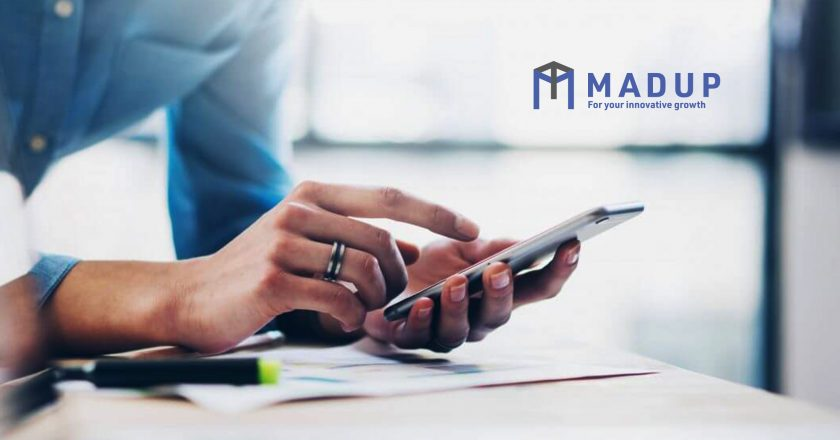 Mobile Marketing Company Madup Secures 13.4 Billion KRW Investment