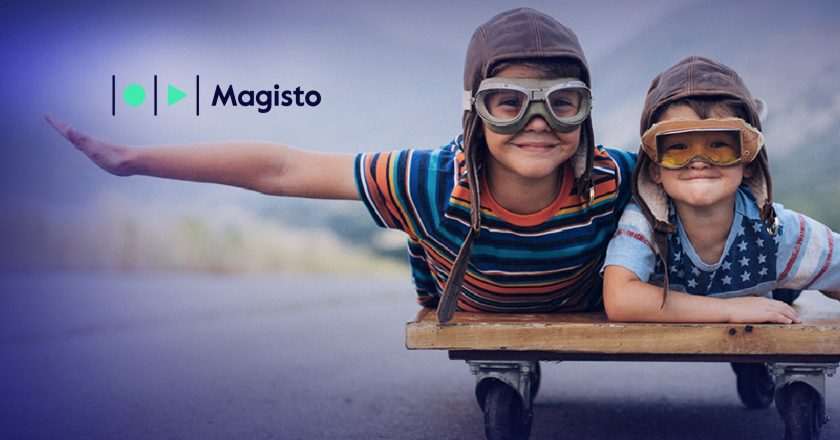 Magisto Brings Mass-Scale Video Creation Capabilities To Marketing Platforms, E-Commerce Sites And Marketplaces Through the Launch of a Strategic Partnership Program