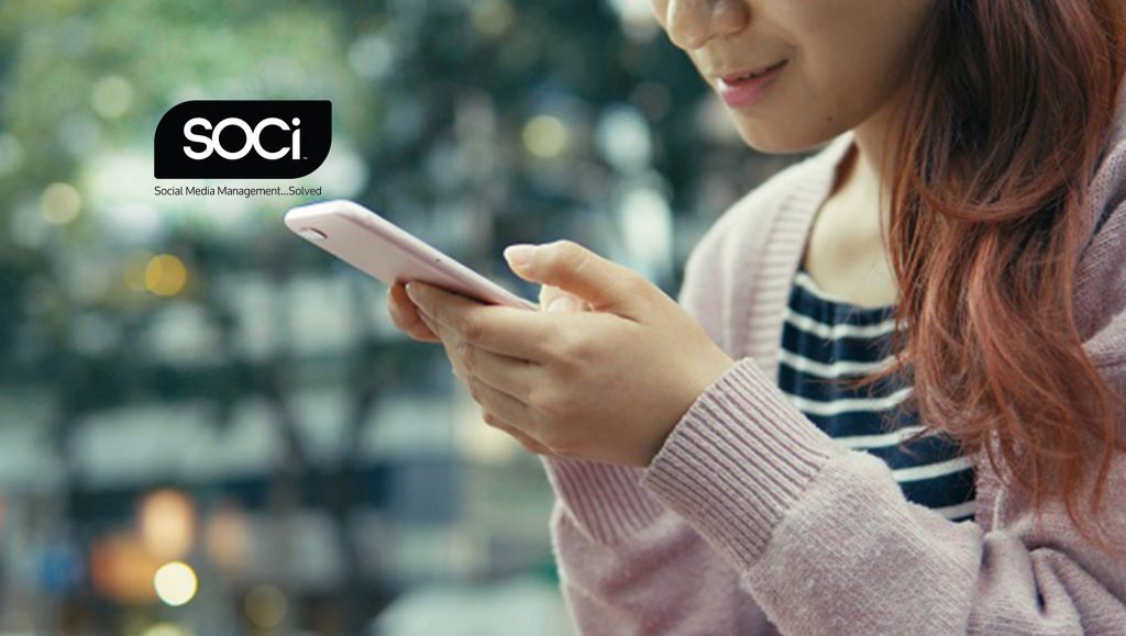 SOCi Launches Enhanced Solution for Social Content Boosting at Scale