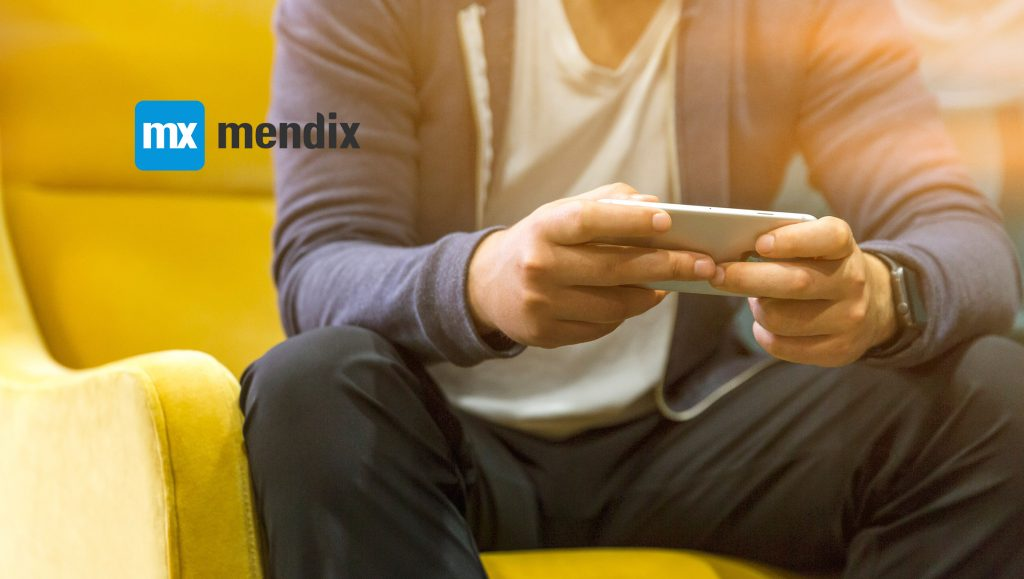 Mendix 2019 Predictions: Businesses Must Take A Smarter Approach to App Development to Continue Benefiting from Digital Transformation