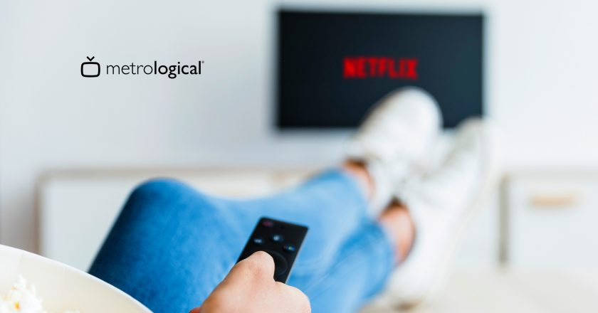 Vodafone Germany Selects Metrological to Bring Integrated App and Premium OTT Experience to GigaTV