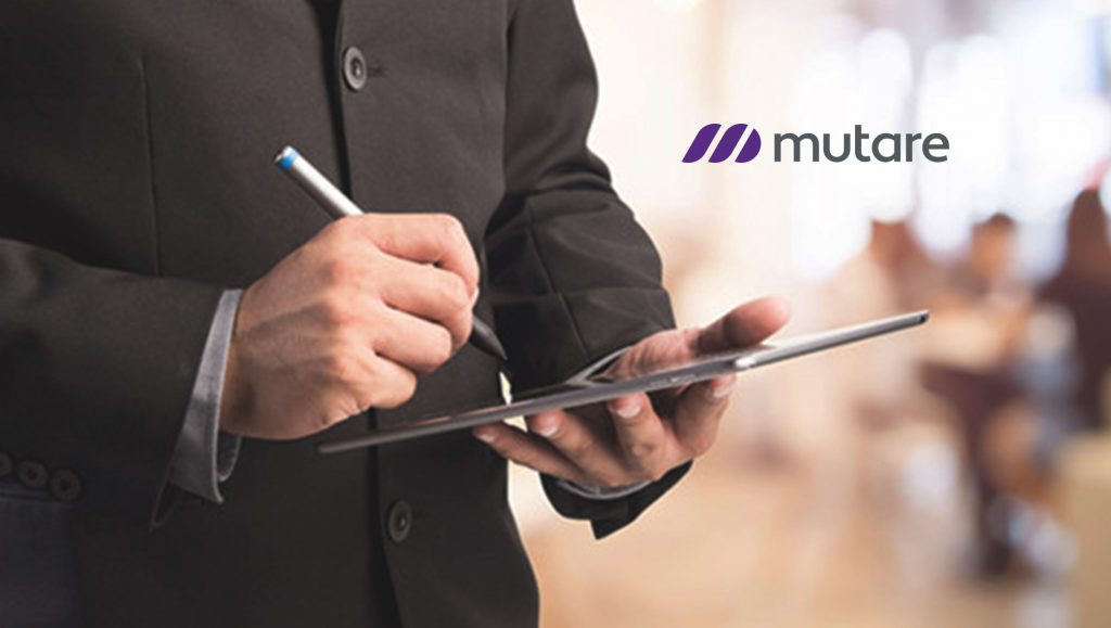 Mutare Launches Refreshed Brand at Avaya Engage