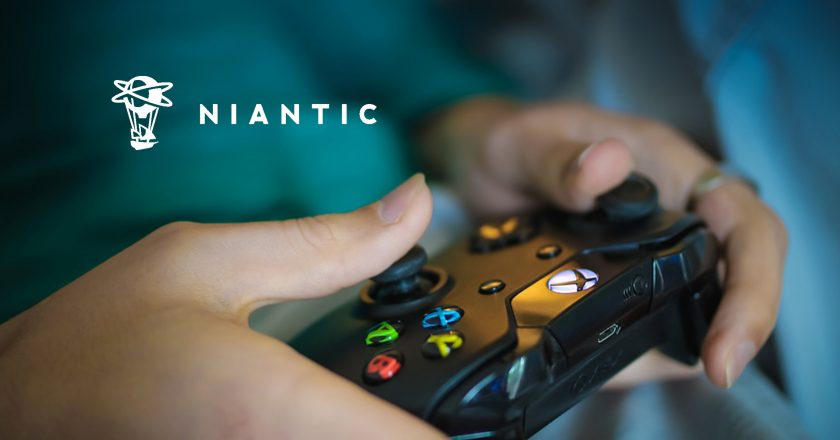 Niantic Inc. Announces $245 Million Series C Led By IVP, with Strategic Investment From aXiomatic Gaming, Samsung Ventures