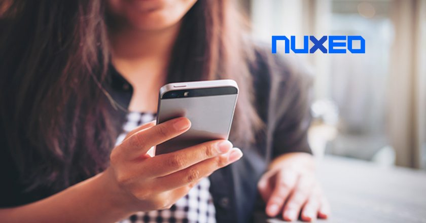 Nuxeo Announces the Latest Edition of Its Modern Content Services Platform