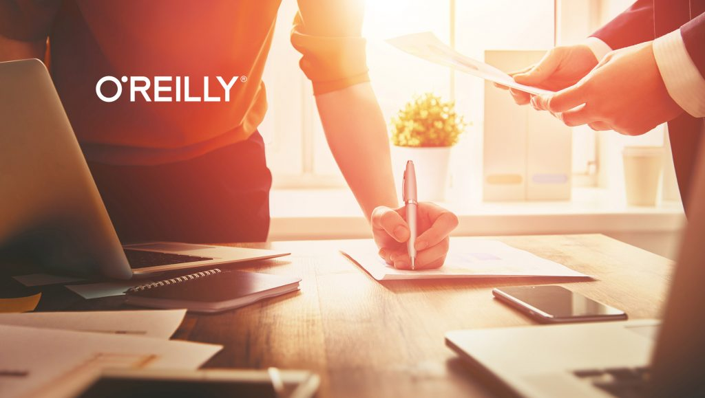 New O'Reilly Report Explores Tools and Best Practices for Advanced Analytics and Artificial Intelligence