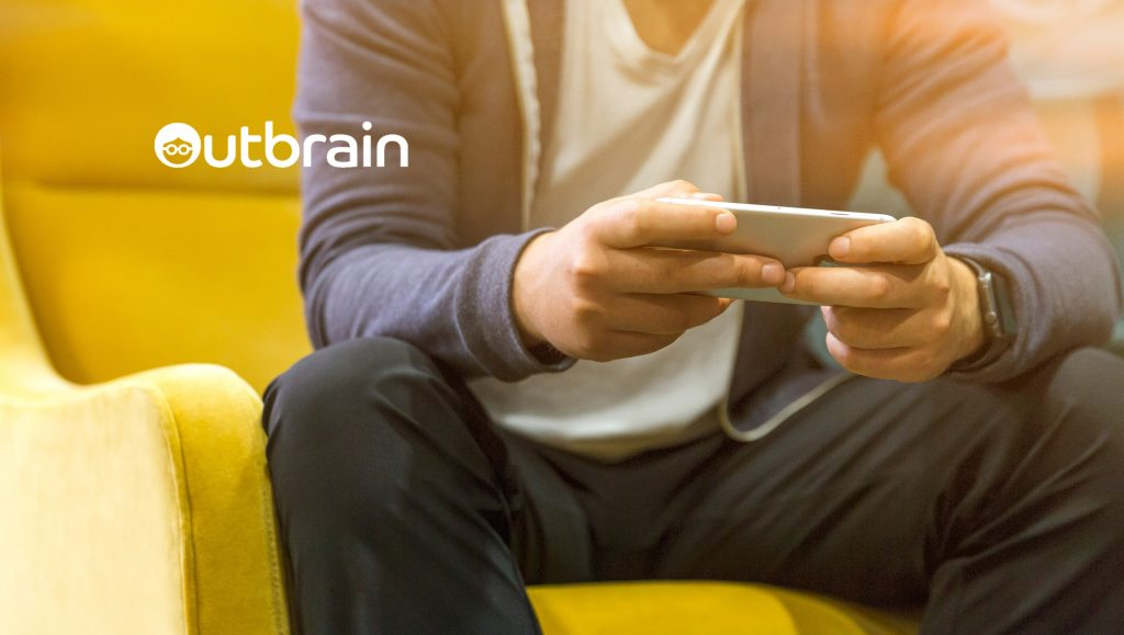 Outbrain Appoints Technology Veteran Ariff Quli as General Manager for the North America Business