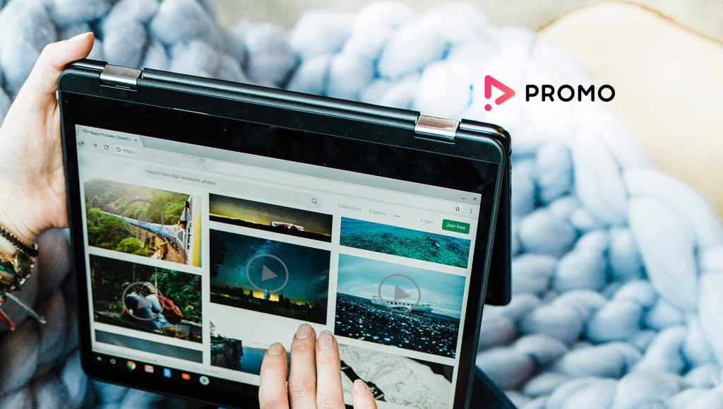 Slidely Rebrands as Promo.Com, Doubling down on the Success of Its Video Creation Service