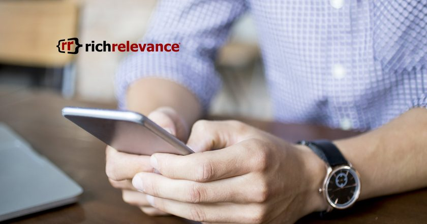 RichRelevance Introduces Hyper-Personalization for Digital Marketing: The Pinnacle of AI-Driven Personalization with Deep Learning