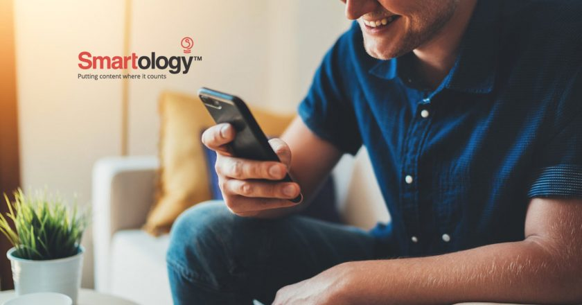 Smartology Secures £2.8 Miliion Series a Financing, Led by Committed Capital