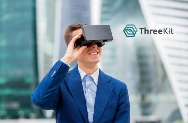 Serial Entrepreneur, Godard Abel, Leads $10 Million Investment in 3D Product Visualization Technology, ThreeKit