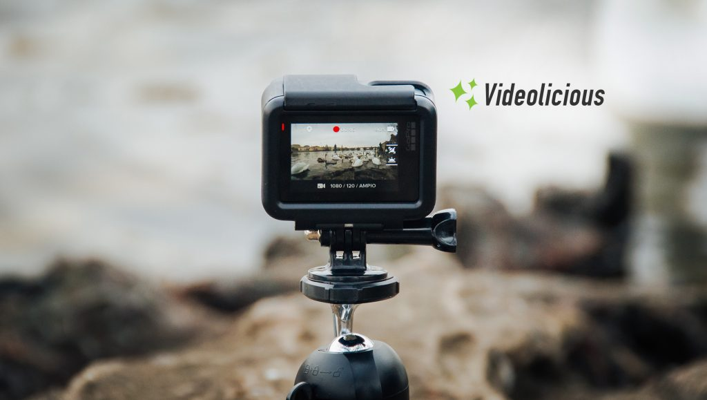 Videolicious Expands the Sales and Marketing Technology Landscape with New Category: Video Automation