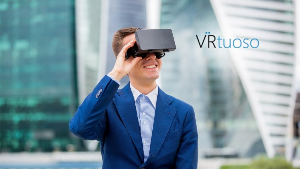 VRtuoso Makes Virtual Reality Learning Real for US Businesses
