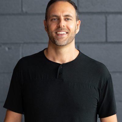 Yoav Schwartz, CEO, Uberflip