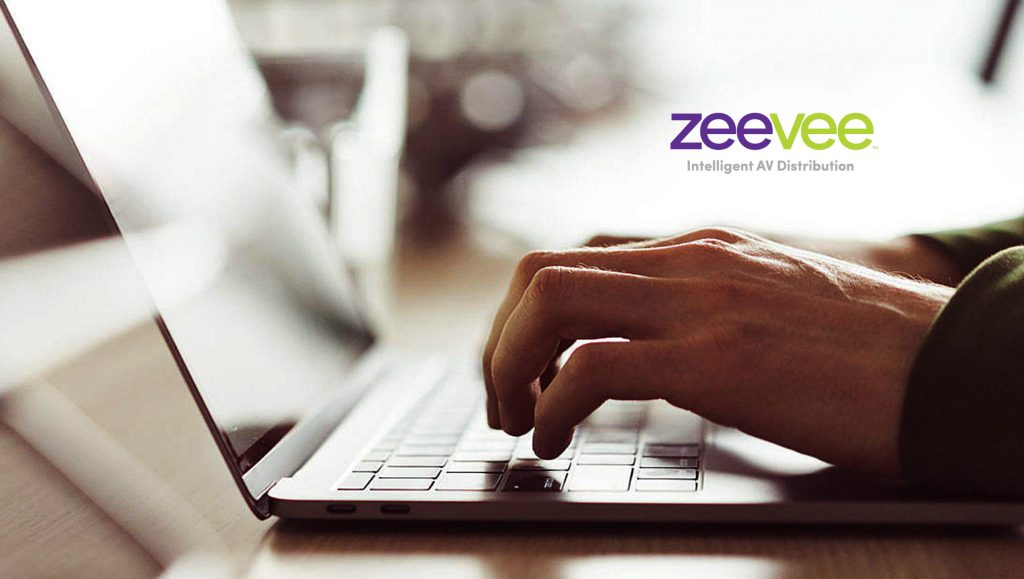 ZeeVee Opens First Office in Southeast Asia to Serve Needs of Region's Fast-Growing AV Market