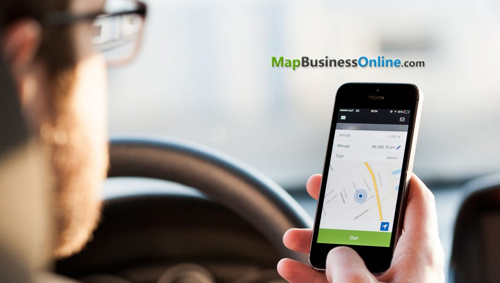 70% of Map Business Online Users Create Customer Visualizations for Sales Planning
