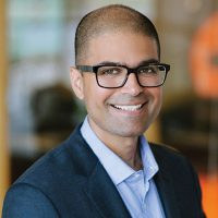 Ashish Dhamdere, Vice President, Marketing, Skilljar