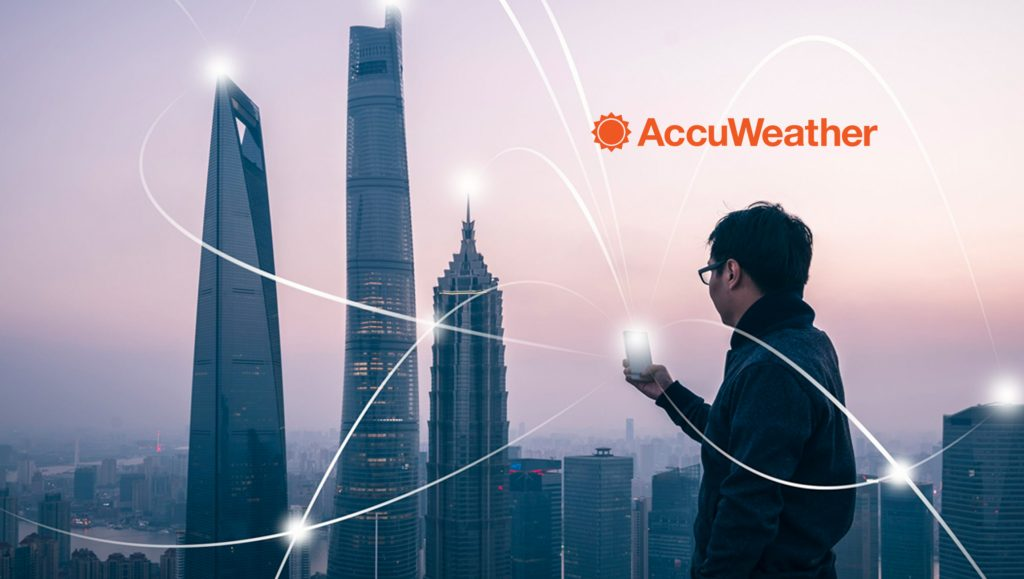 AccuWeather Promotes John Dokes to Chief Content Officer & President of AccuWeather Network, Announces Strategic Reorganization