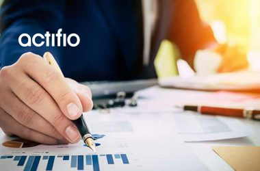 Actifio Launches Actifio GO SaaS Platform