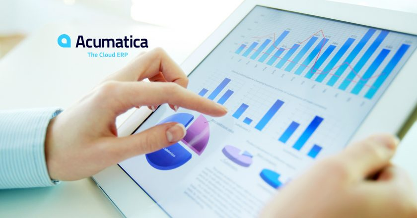 Acumatica Names Todd Wells New Chief Marketing Officer