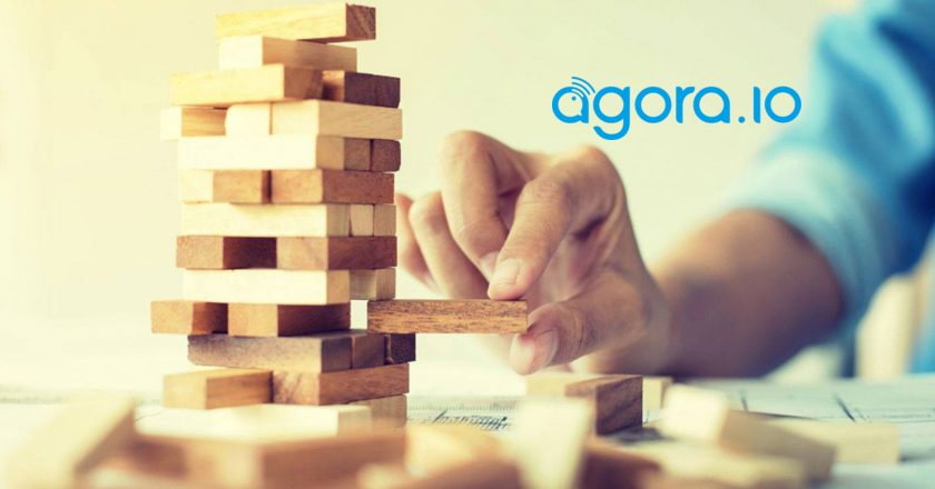 Agora.io Expands with a New Startup Program