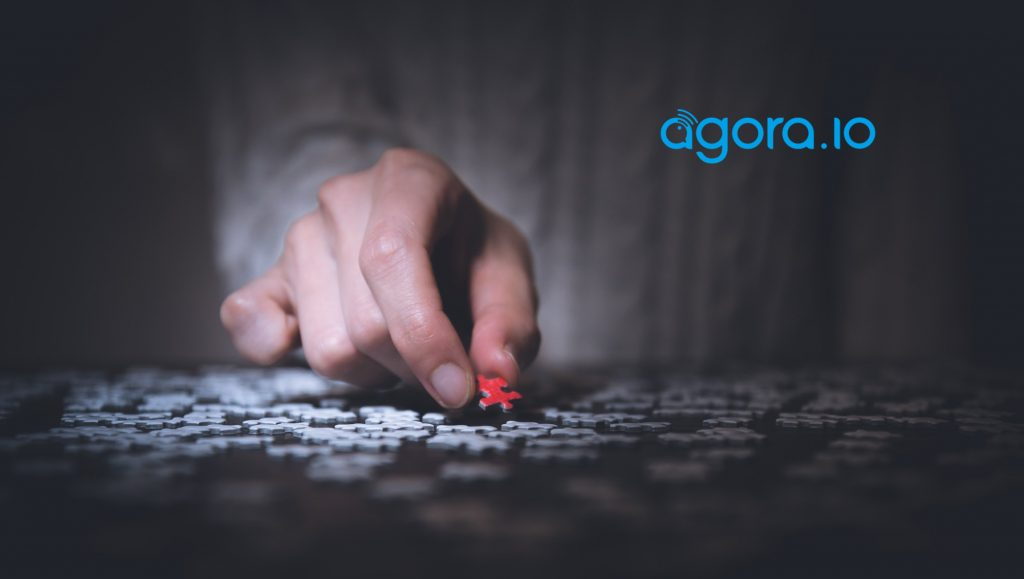 Agora.io to Showcase Real-Time Engagement Solutions at MWC 2019 Amid Continued Europe and Middle East Expansion