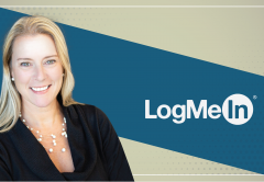 MarTech Interview with Alison Durant, SVP of Corporate Marketing, LogMeIn