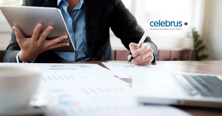 Analyst Study Reveals Celebrus Enterprise Customer Data Platform Helped Generate Millions in Profits for a Leading European Bank