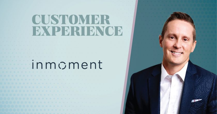TechBytes with Andrew Park,VP, Customer Experience Strategy, InMoment