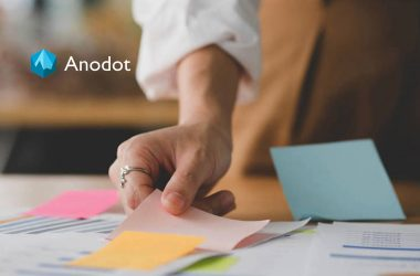 Anodot Named to the 2019 CB Insights AI 100 List of Most Innovative Artificial Intelligence Startups