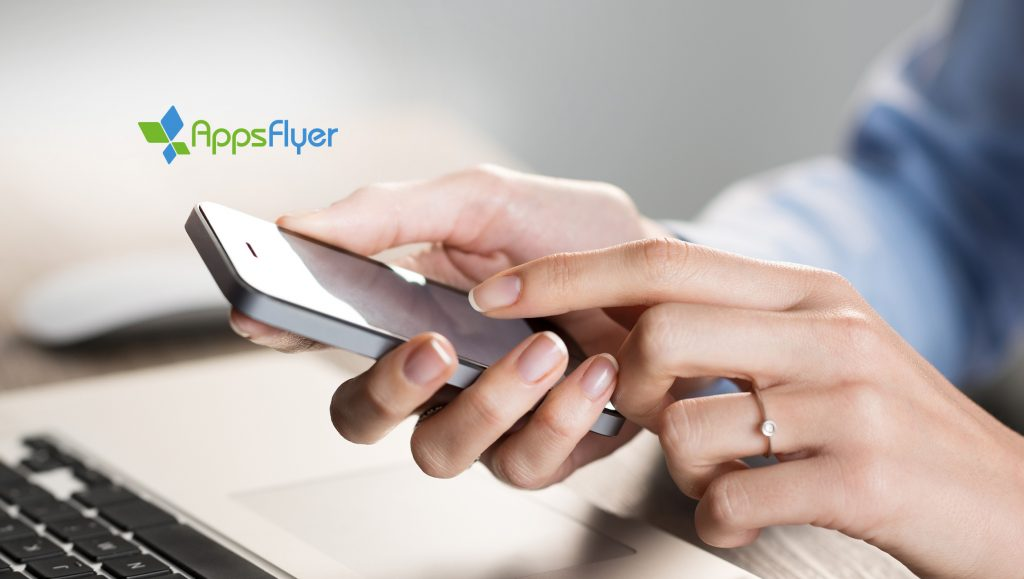 AppsFlyer Appoints Brian Quinn as New US President & GM