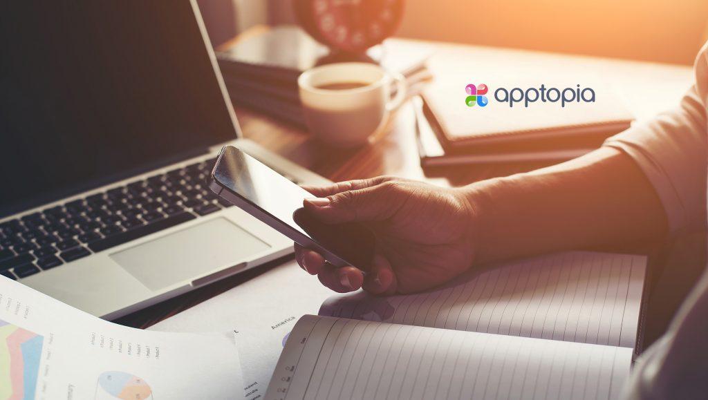 Apptopia's Mobile Intelligence Expertise Set to Disrupt Financial Sector