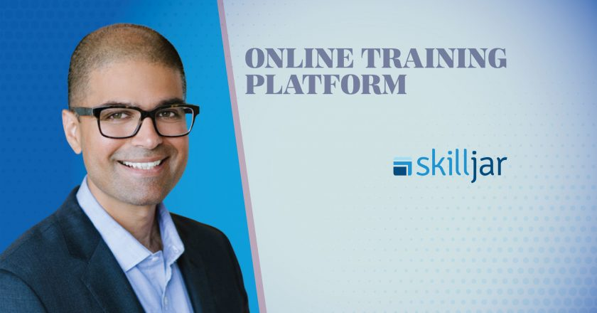TechBytes with Ashish Dhamdere, Vice President, Marketing, Skilljar