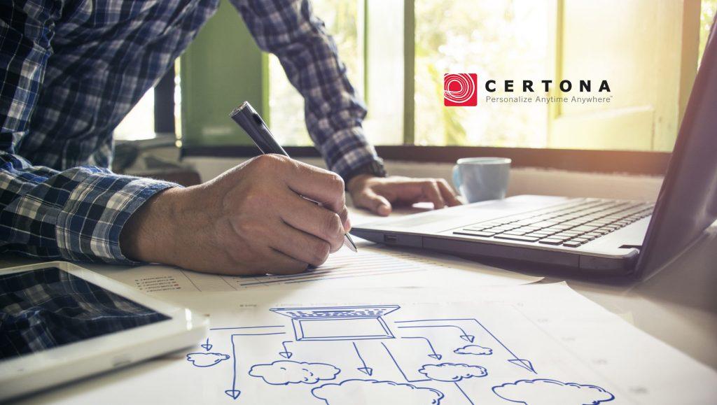 Certona Releases Updated Salesforce Commerce Cloud Integration