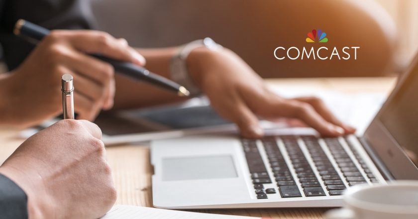 Comcast Business Solutions Keeps North of Boston Media Group Connected With Its Readers