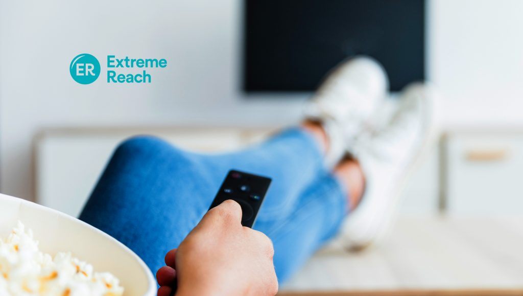Connected TV Surges Ahead in Digital Advertising with 193% Growth, Extreme Reach Reveals in Latest Video Benchmarks Report