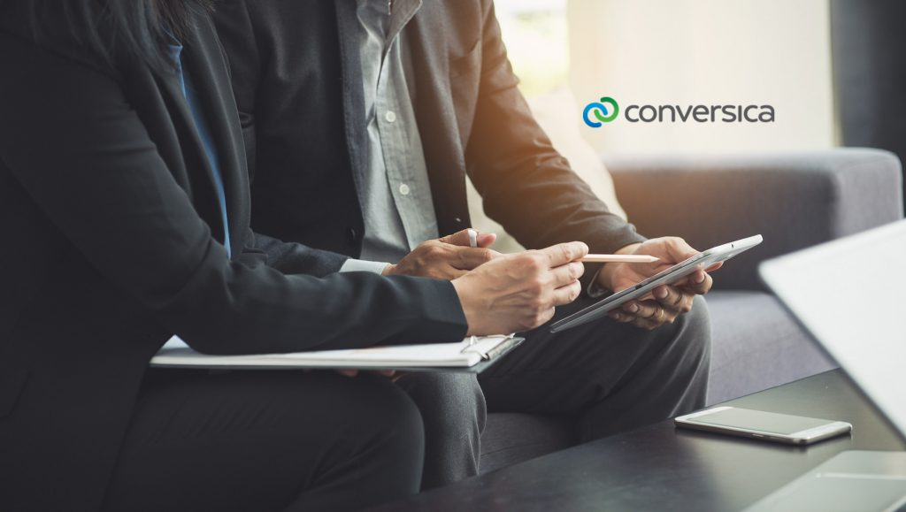 Conversica Named Technology Partner of the Year by Marketo