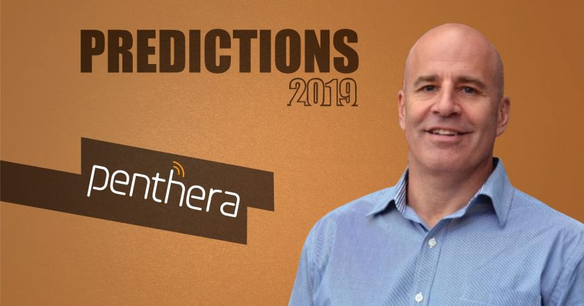Prediction Series 2019: Interview with Daniel Hurwitz, Chief Revenue Officer, Penthera