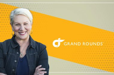 MarTech Interview with Deborah Conrad, CMO, Grand Rounds
