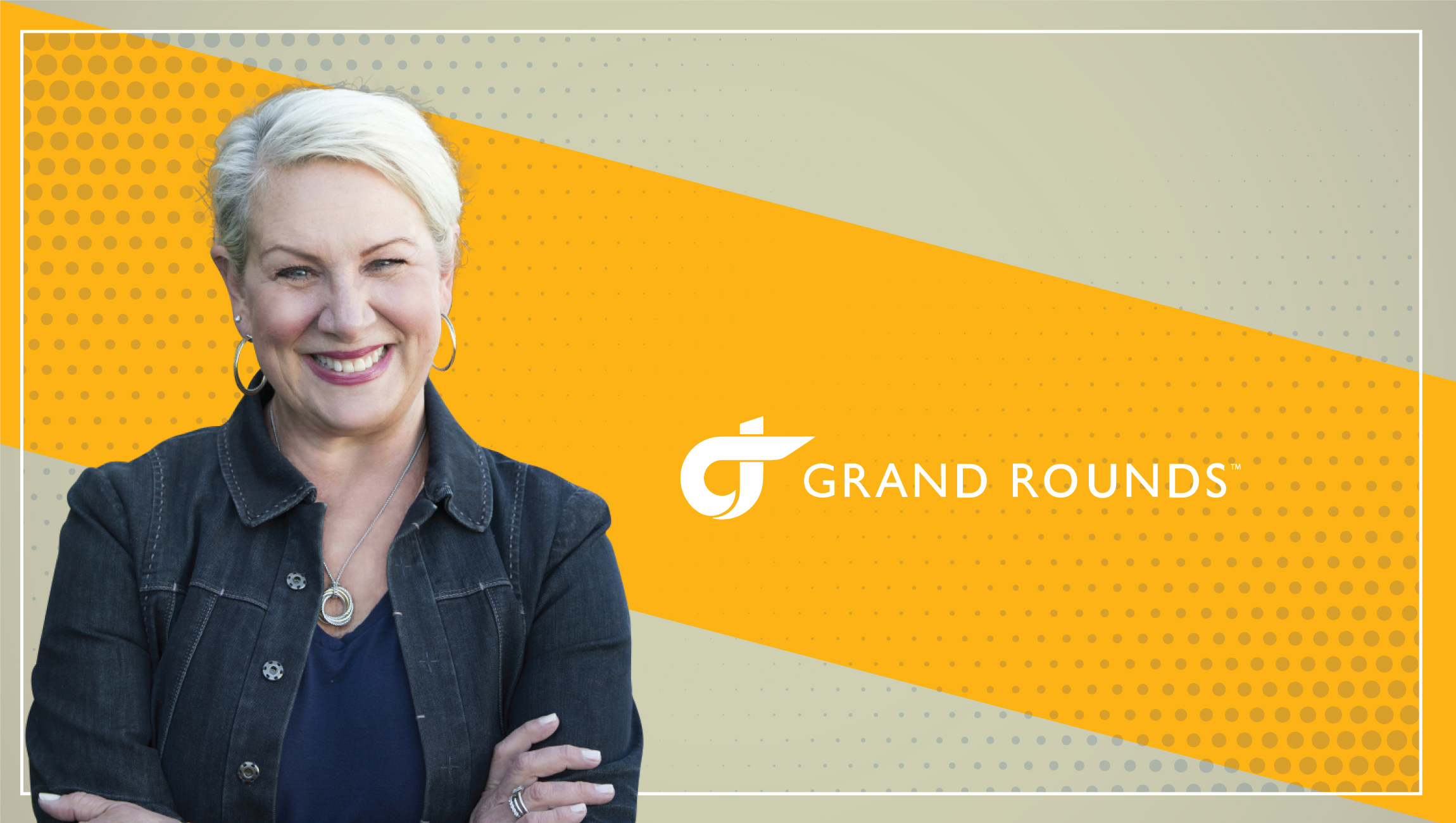 MarTech Interview with Deborah Conrad, CMO, Grand Rounds
