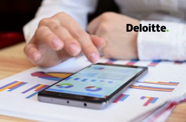 Deloitte recognized as a leader by Gartner in data and analytics services, worldwide