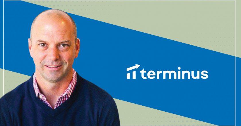 Derek Slayton, CMO, Terminus