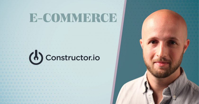 TechBytes with Eli Finkelshteyn, CEO and Co-Founder, Constructor