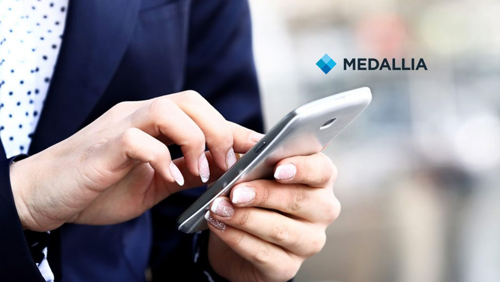 Experience Management Leader Medallia Appoints Estelle Villard as Vice President & Country Manager of France