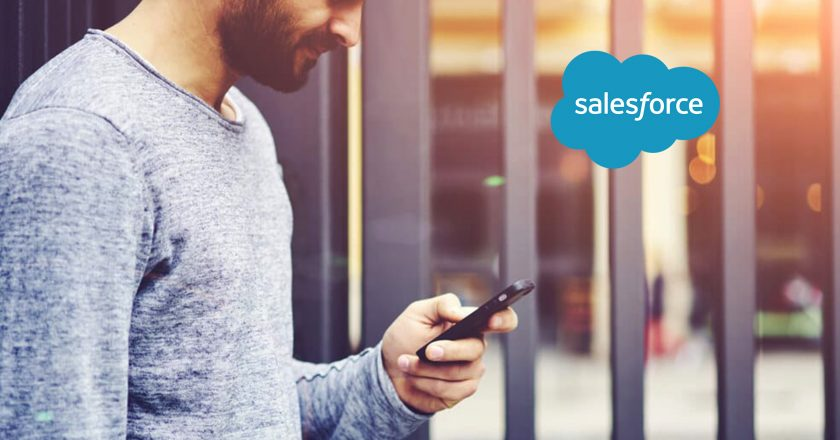 Fairview Health Services Deploys Salesforce to Support Customer Engagement Transformation Efforts