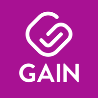 Gain app logo