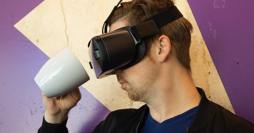 Bored During the Big Game? How VR and AR Can Help Make a Lasting Impression